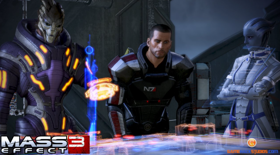 mass effect 3 download free