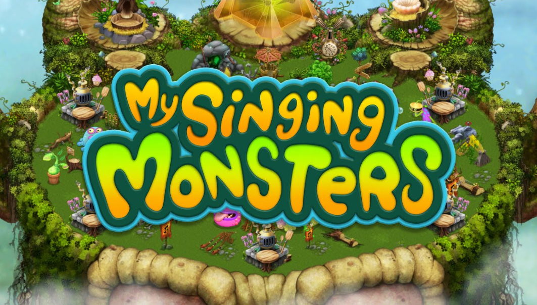 my singing monsters download game