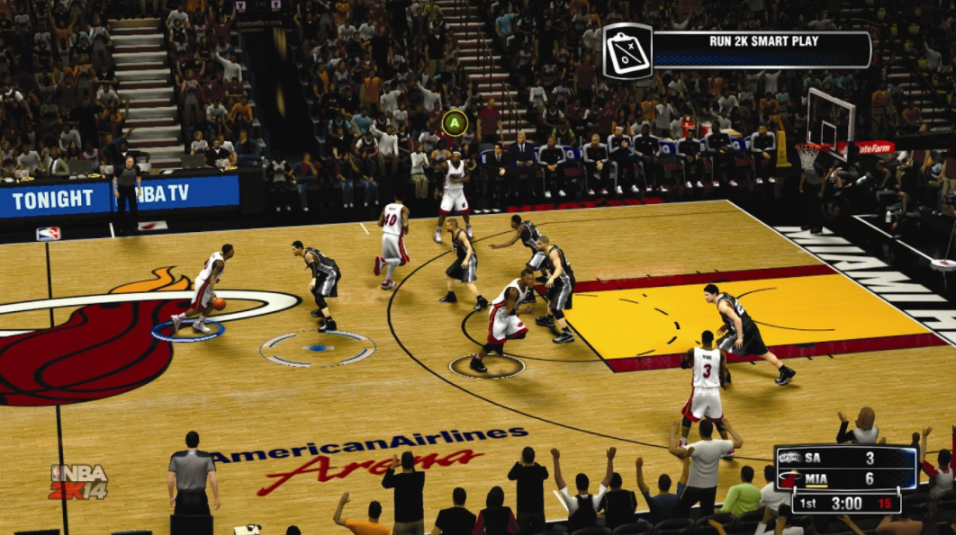 nba 2k14 pc download free