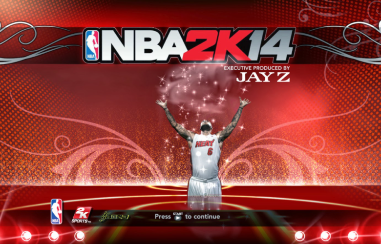 nba 2k14 pc download game