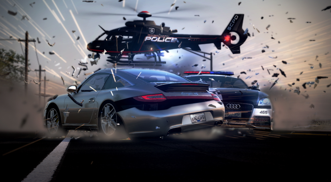 need for speed hot pursuit download game