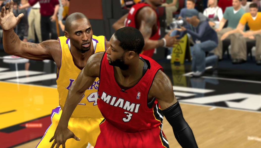 nba2k13 free download game