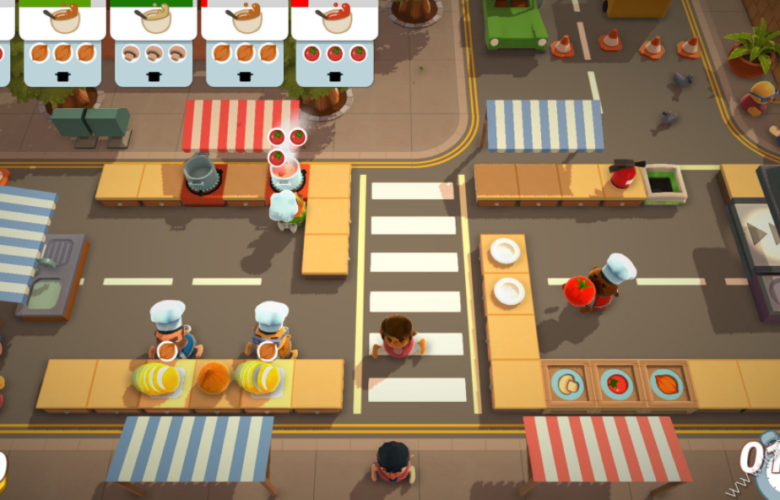 overcooked download free