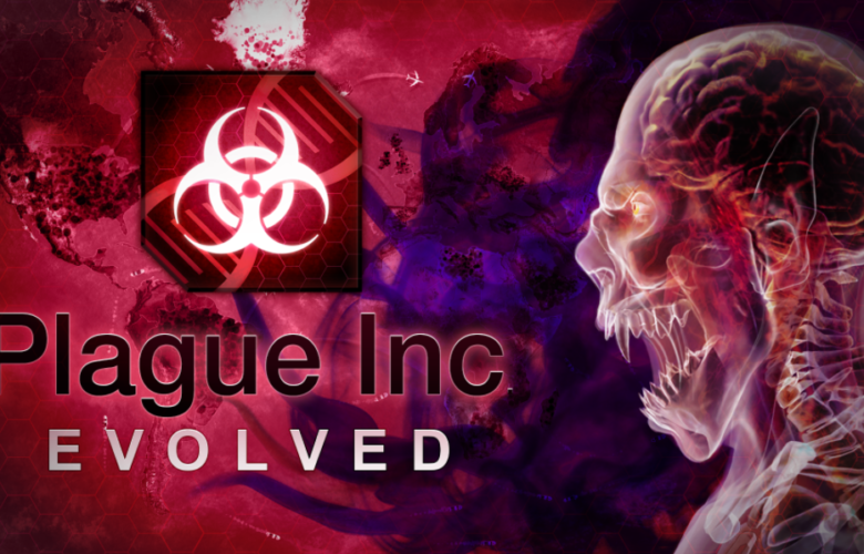 Plague Inc Evolved download free