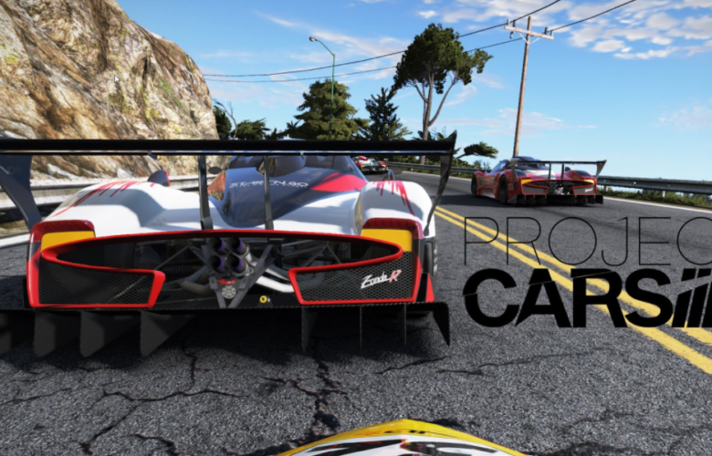 project cars download game