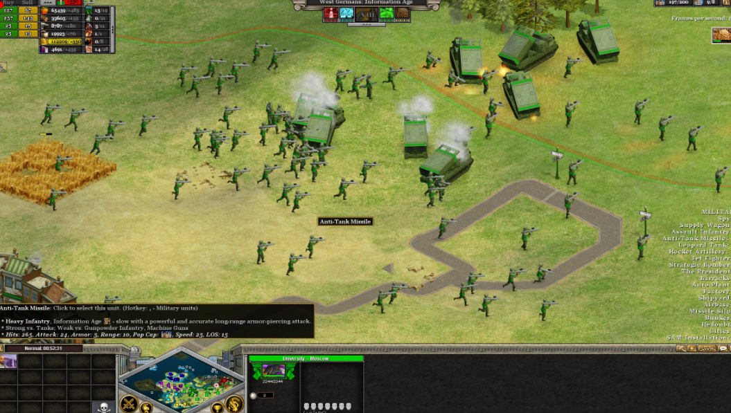 Rise Of Nations Download free
