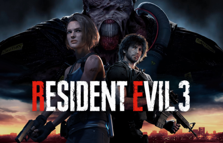 resident evil 3 pc download free