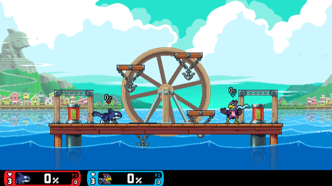 rivals of aether download game