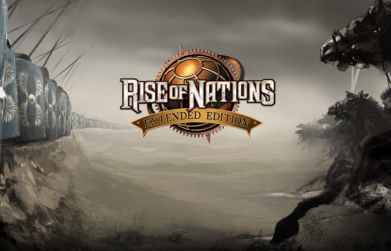 rise of nations rise of legends download free