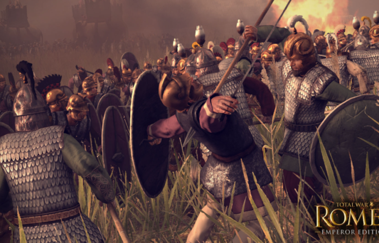 rome total war 2 download Emperor Edition free