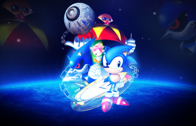 sonic cd pc download free
