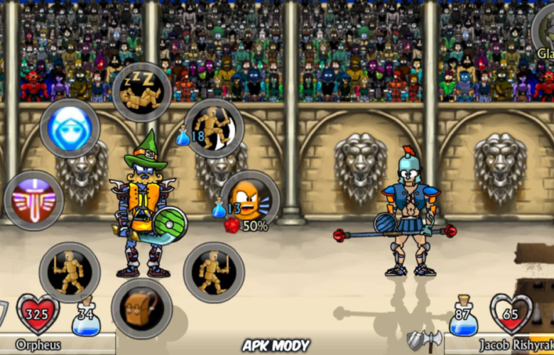 swords and sandals 2 full version download game