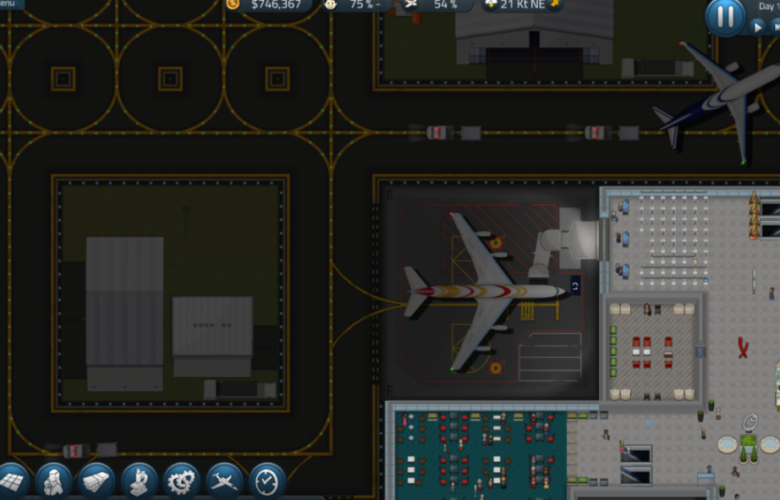 simairport free download