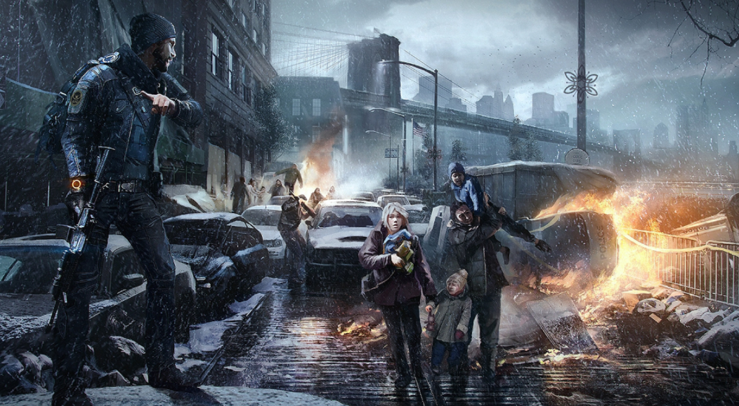 the division 2 pc download free