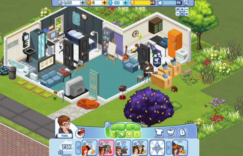 the sims 1 free download for windows 7