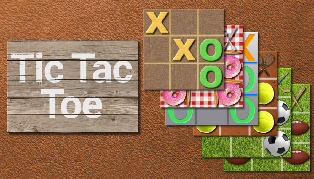tic tac toe game download free