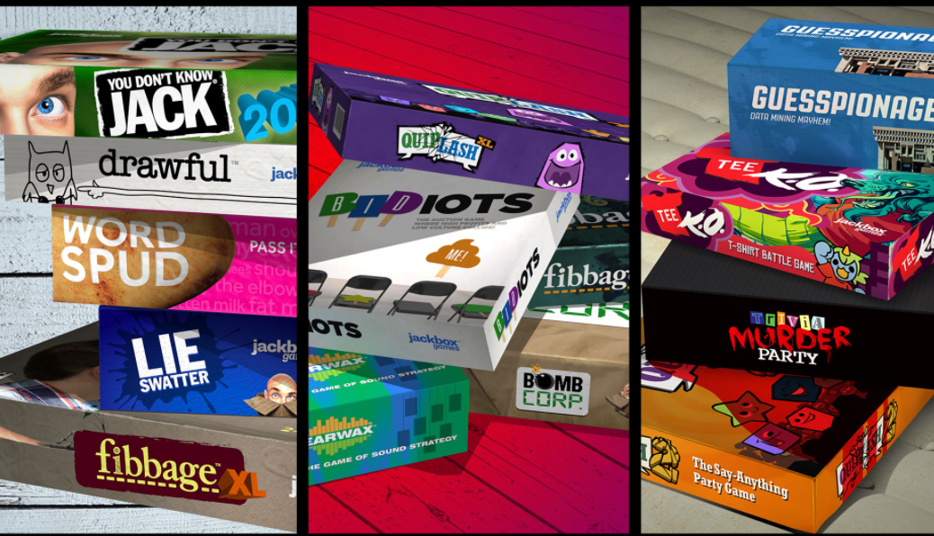 jackbox party pack 3 free download game
