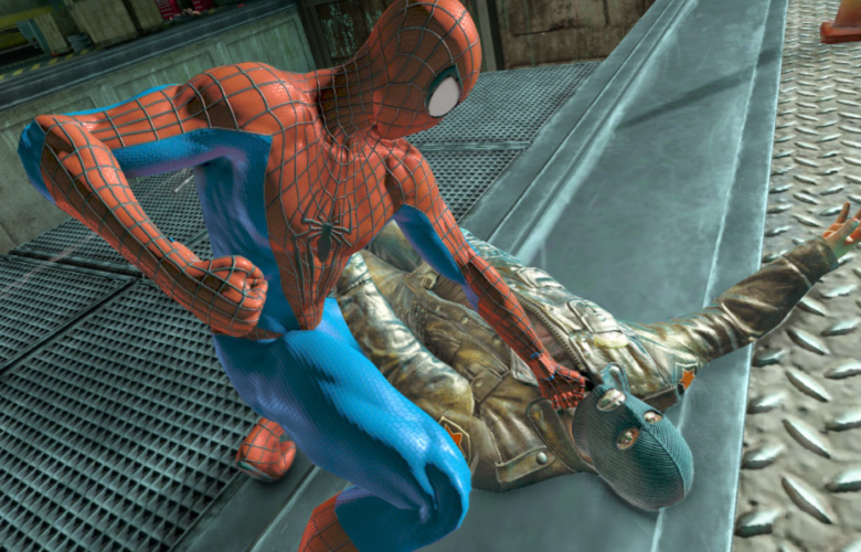 the amazing spider man 2 game free download full