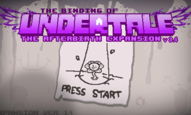 the binding of undertale download game