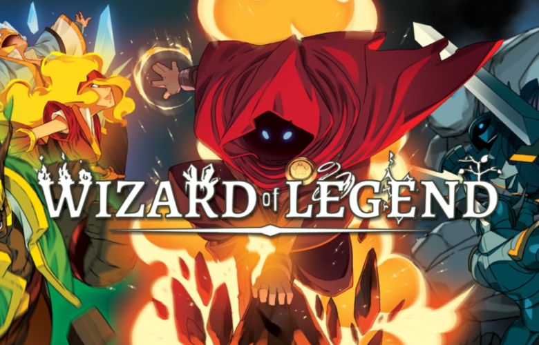 wizard of legend free download full