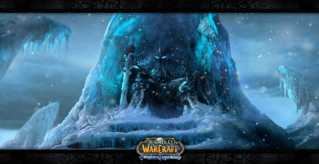 warcraft frozen throne download free