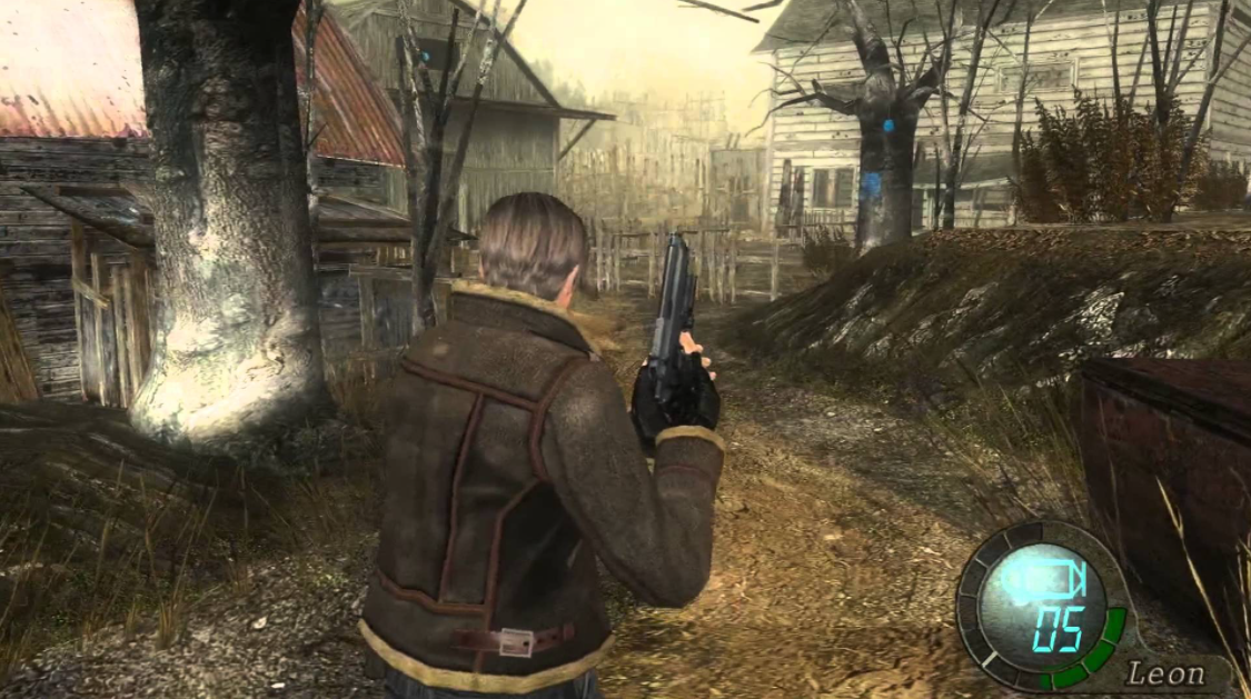 resident evil 4 download free