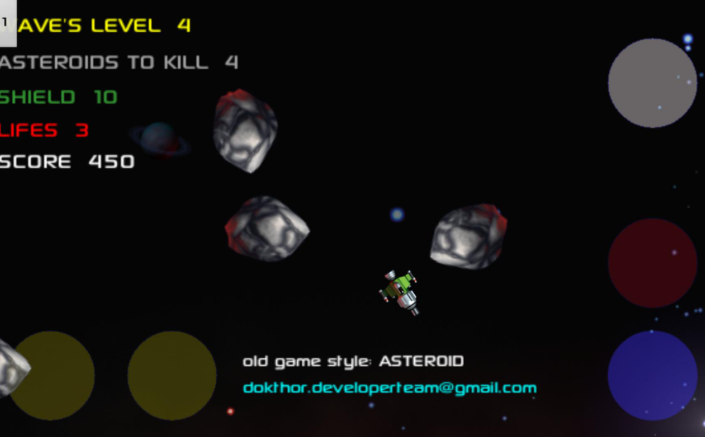 asteroids game download free