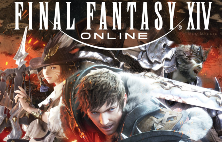 final fantasy xiv download free