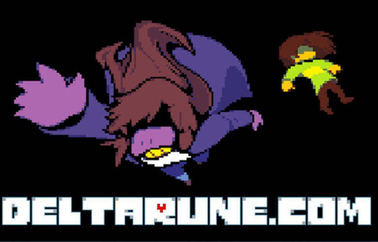 deltarune free game download