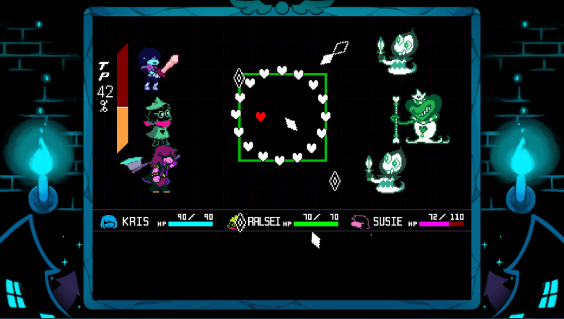 deltarune game download free