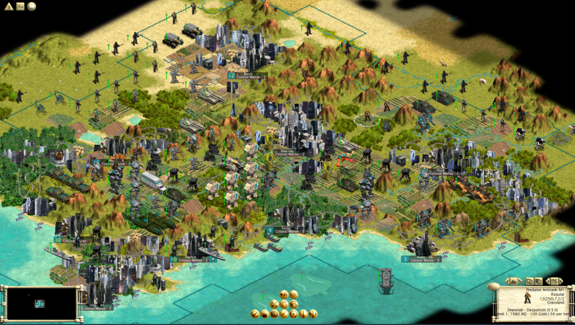 civilization 3 free download full