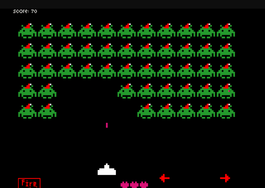 space invaders download free