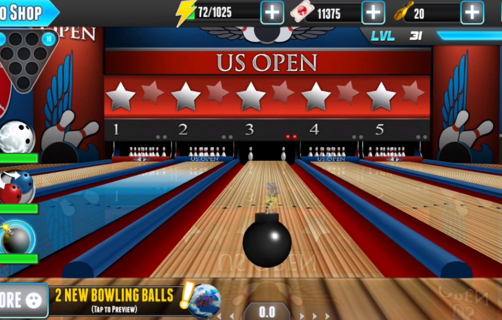 bowling game download free