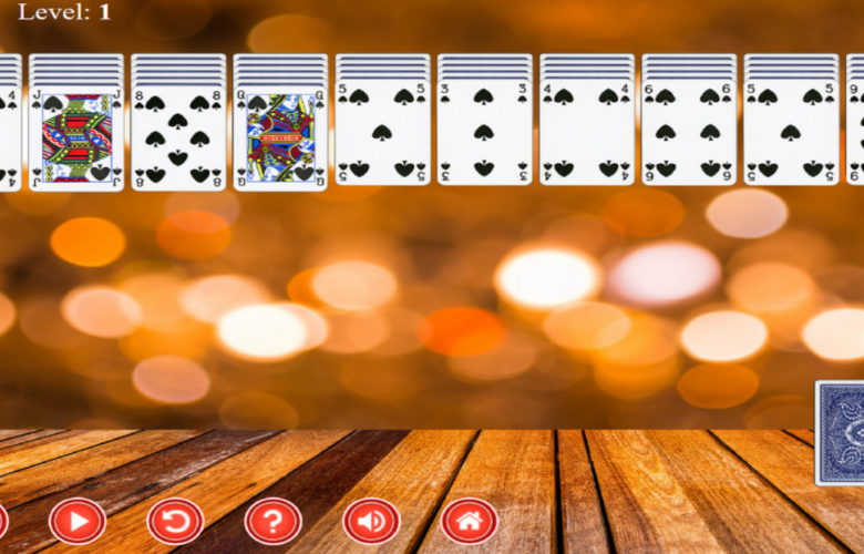 spider solitaire download windows 10 free