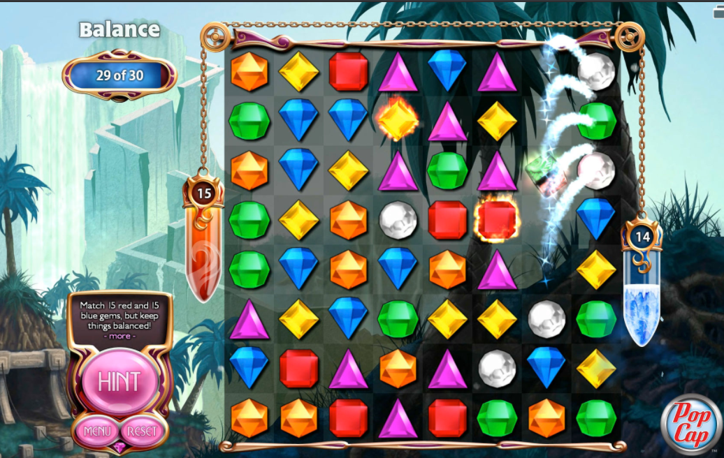 bejeweled download free