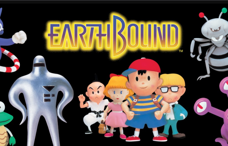 earthbound download free
