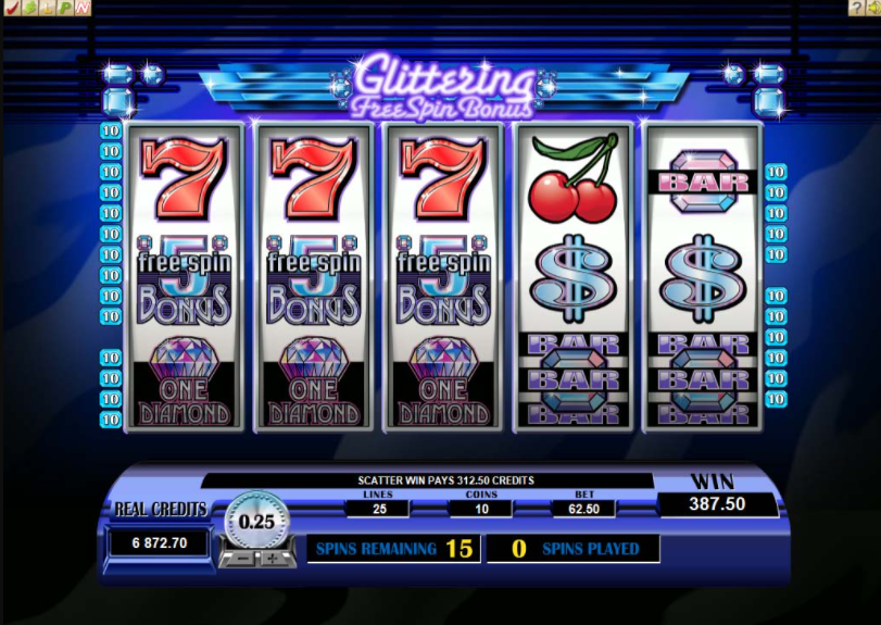 Play Monster Spins Slot Machine Free With No Download