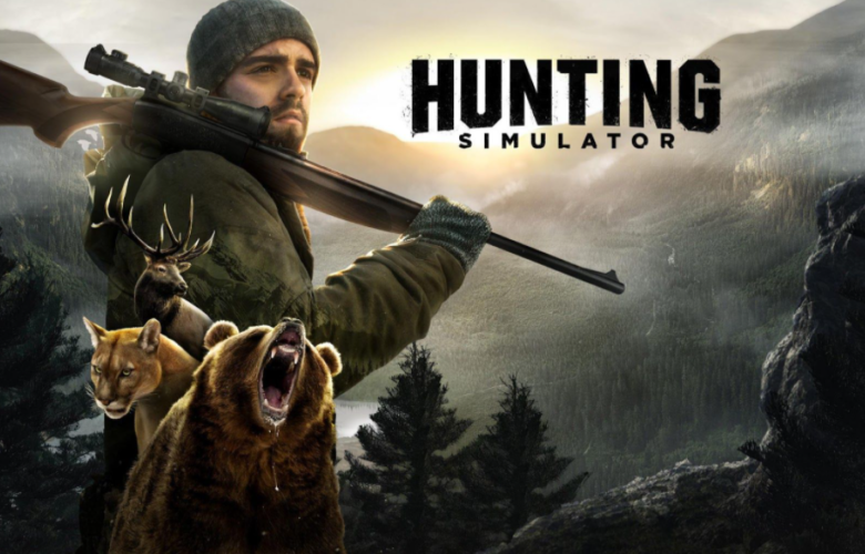 hunting games free download full