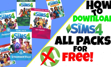 sims 4 expansion packs free download
