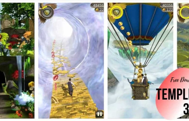 temple run 3 free download