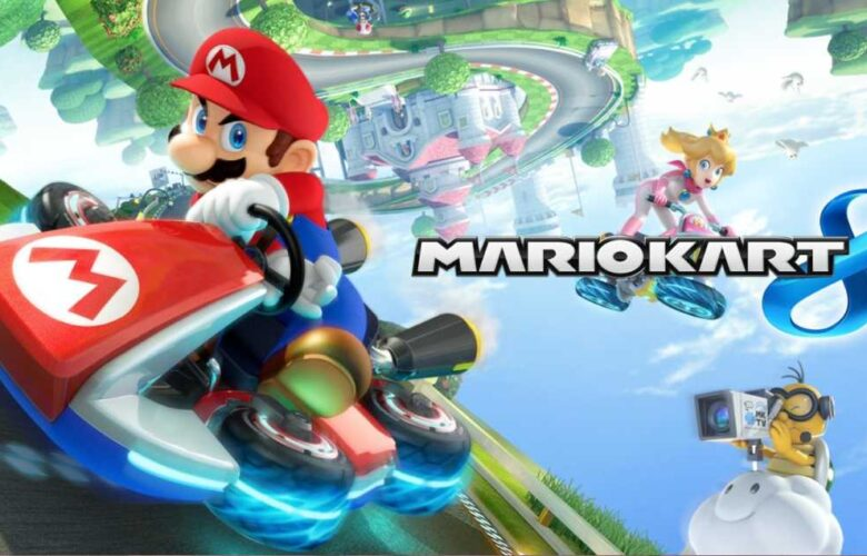 mario kart 8 pc download