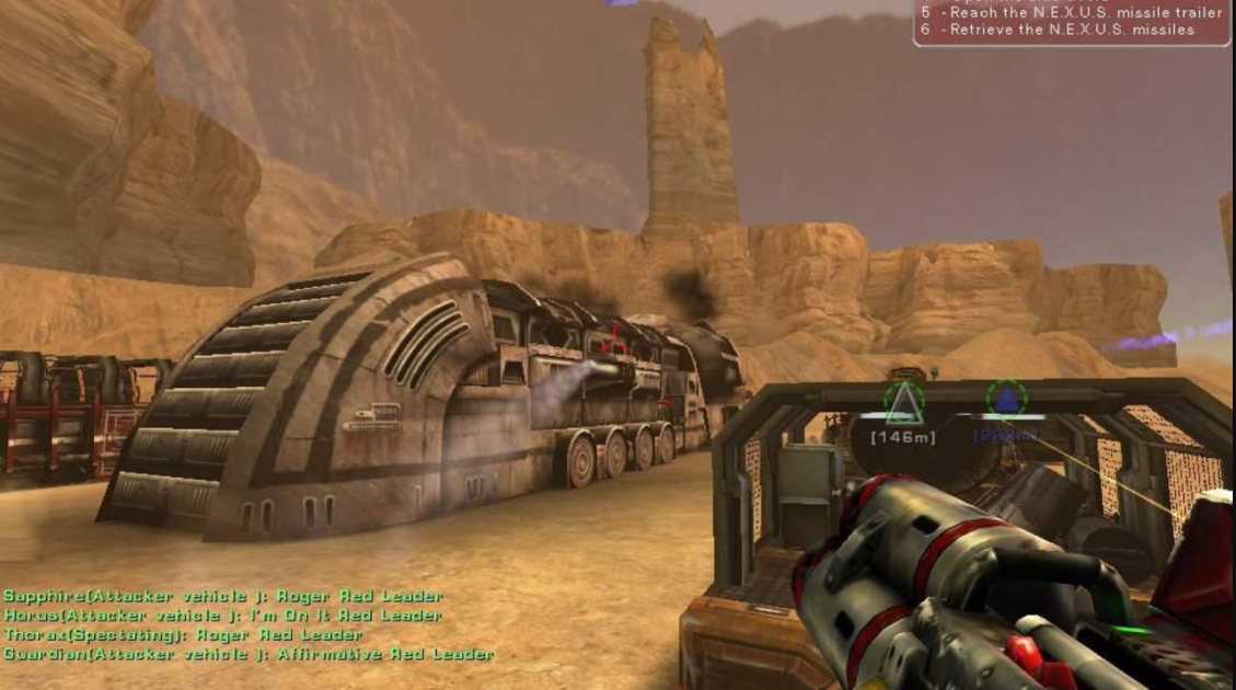 unreal tournament 2004 download free