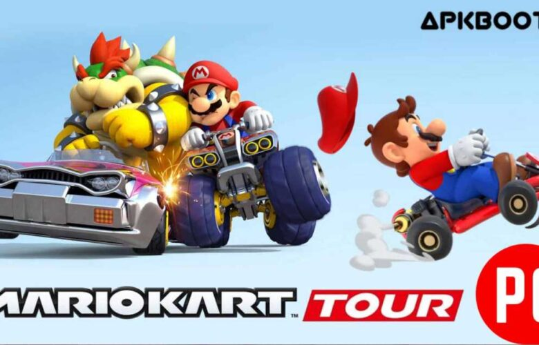 mario kart pc download
