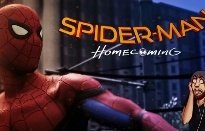 spider man homecoming free download pc game