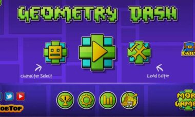 geometry dash 2.1 free download