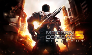 modern combat 5 download