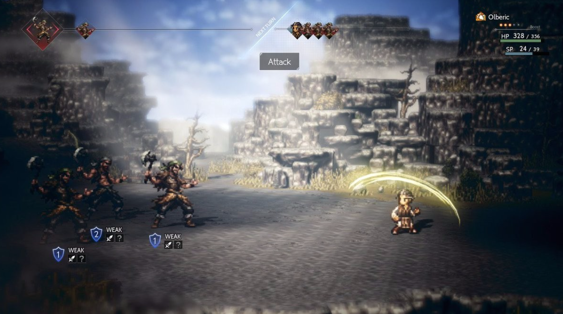 octopath traveler download free