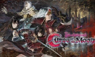 bloodstained curse of the moon download