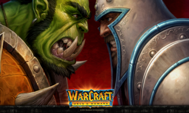 warcraft orcs and humans download free