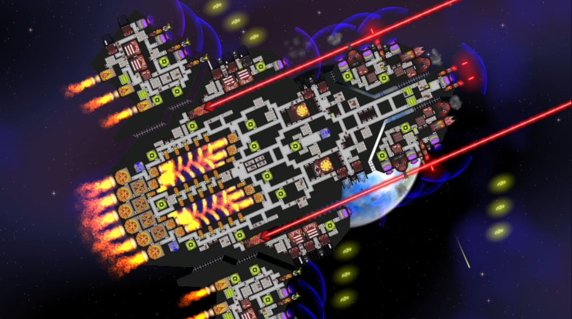 cosmoteer download free